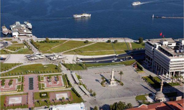 İzmir'in Bornova'sı, Karşıyaka'sı... - Filiz Eryılmaz